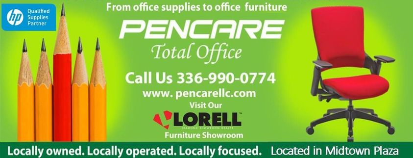 Pencare Total Office